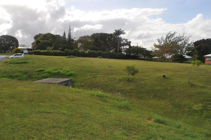 Rowans Park, Imani Drive, St. George - BRB (photo 1)