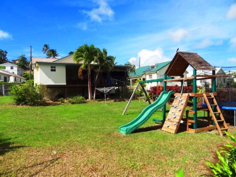 Cane Hill Terrace, St. Thomas - BRB (photo 1)