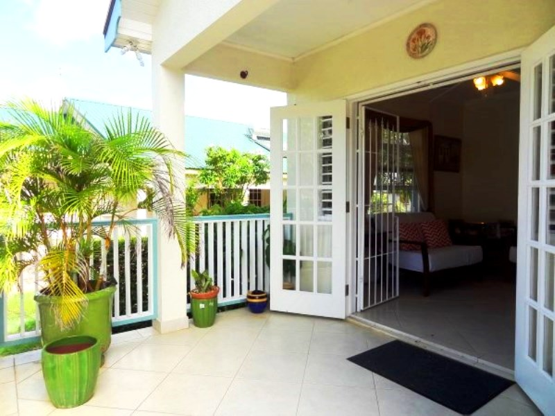 Cane Hill Terrace, St. Thomas - BRB (photo 5)