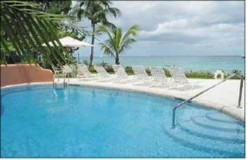 Villas On The Beach, Holetown, St. James - BRB (photo 2)