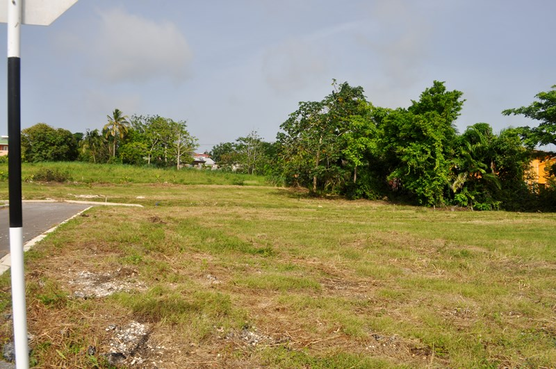 Rosegate Meadows Phase 2 Lot 9, St. John - BRB (photo 1)