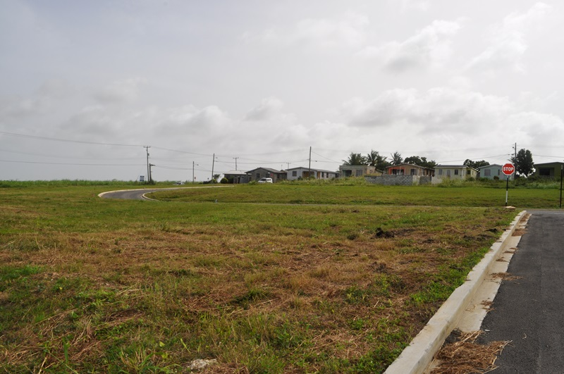 Rosegate Meadows Phase 2 Lot 9, St. John - BRB (photo 2)