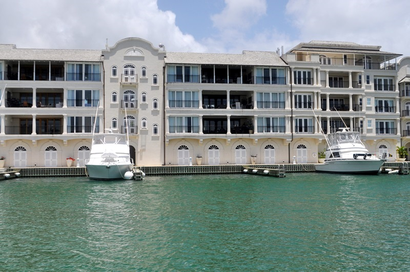Port Ferdinand Luxury Marina And Residences, Resid, St. Peter - BRB (photo 1)