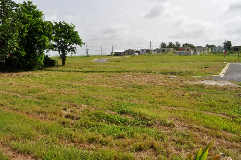 Rosegate Meadows Phase 2 Lot 10, St. John - BRB (photo 4)