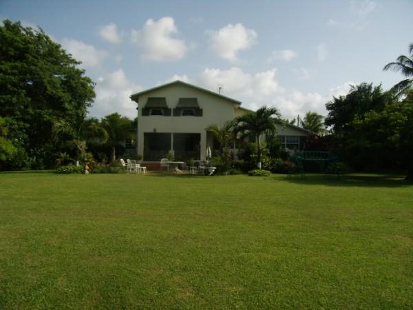 Neils Plantation, St. George - BRB (photo 3)