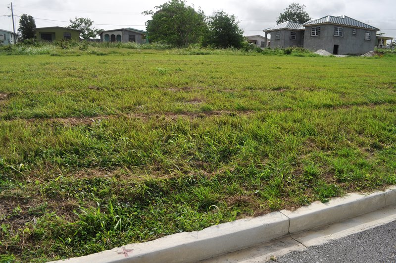 Rosegate Meadows Phase 3 Lot 26, St. John - BRB (photo 2)