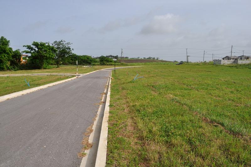 Rosegate Meadows Phase 2 Lot 25, St. John - BRB (photo 3)