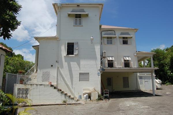Malabar House, St. Michael - BRB (photo 1)