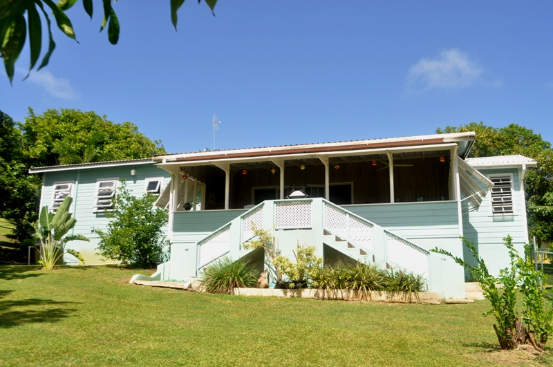 Mount Standfast, West Cliff Road, Westmoreland, St. James - BRB (photo 1)