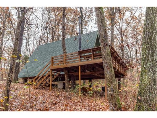 Residential, Rustic,A-frame - Innsbrook, MO (photo 2)