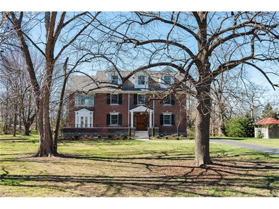 Residential, Colonial,Historic,Traditional - St Louis, MO (photo 2)