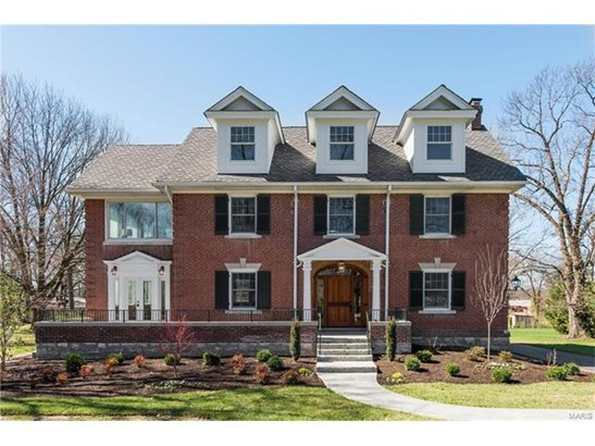Residential, Colonial,Historic,Traditional - St Louis, MO (photo 3)