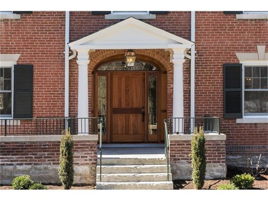 Residential, Colonial,Historic,Traditional - St Louis, MO (photo 4)