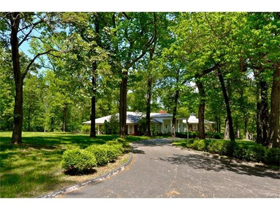 Residential, Manse,Traditional,Ranch - St Louis, MO (photo 1)