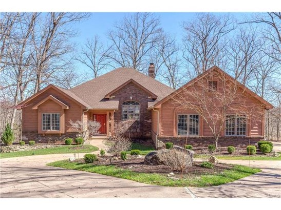 Residential, Contemporary,Traditional,Ranch - Innsbrook, MO (photo 1)