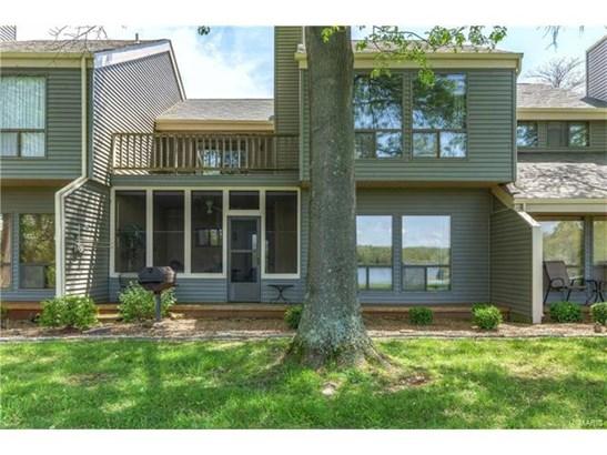 Condo,Condo/Coop/Villa, Traditional,Townhouse - Innsbrook, MO (photo 1)