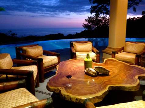 Epic Ocean View Estate Above Dominical, Dominical - CRI (photo 2)