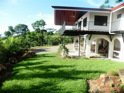 Sustainable Living At Its Best: Punta Mira, Dominical - CRI (photo 3)