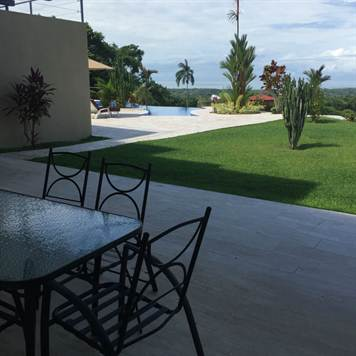 Stunning World Class Ocean View Home In Resort-sty 2, Uvita - CRI (photo 3)