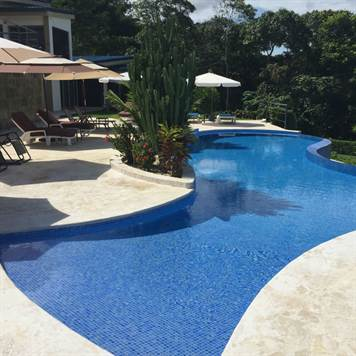 Stunning World Class Ocean View Home In Resort-sty 2, Uvita - CRI (photo 4)