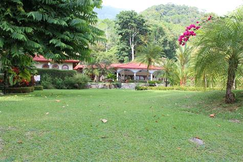 Fairy Tale Residence In Gated Community, With Bonu, Uvita - CRI (photo 3)