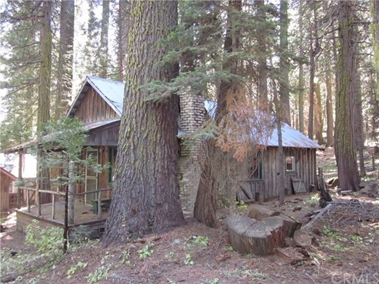 0 Norby Lumber Road, North Fork, CA - USA (photo 1)