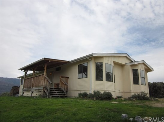 56896 Wild Plum Lane, North Fork, CA - USA (photo 1)