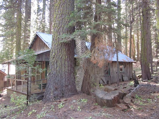 0 Lot 57 Norby Lumber Road, North Fork, CA - USA (photo 1)