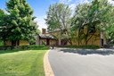 2 Stories, Contemporary - LAKE FOREST, IL (photo 1)