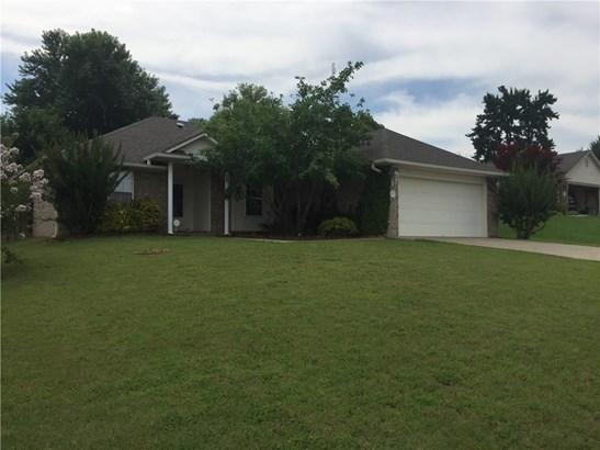 Traditional, House - Greenwood, AR (photo 1)