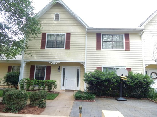 Townhome, Attached Single Unit - Shalimar, FL (photo 1)