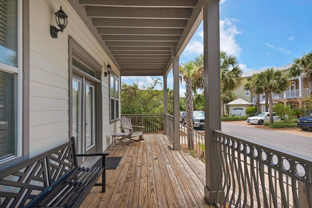Detached Single Family, Beach House - Inlet Beach, FL (photo 5)