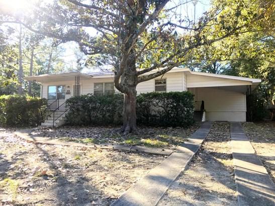 Detached Single Family, Ranch - Panama City, FL (photo 1)