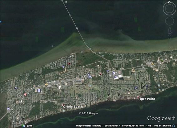 Vacant Land - Gulf Breeze, FL (photo 1)
