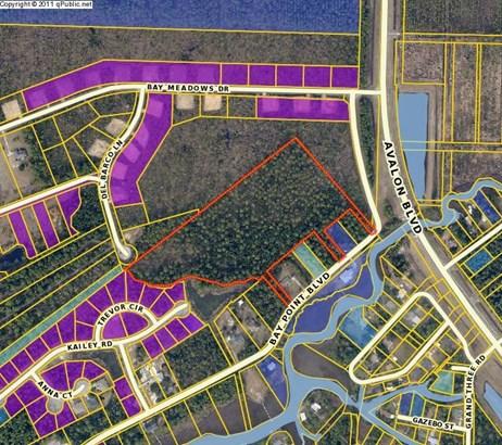 Vacant Land - Milton, FL (photo 1)
