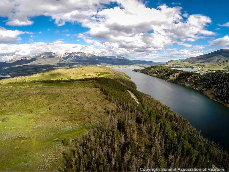 Sf/Mf/Acreage - Dillon, CO (photo 1)