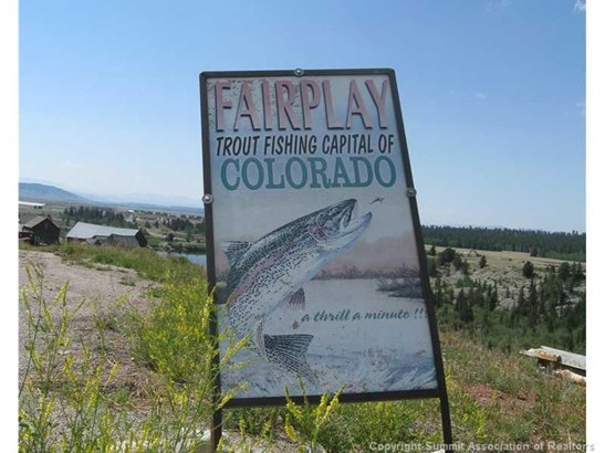 Sf/Mf/Acreage - Fairplay, CO (photo 2)