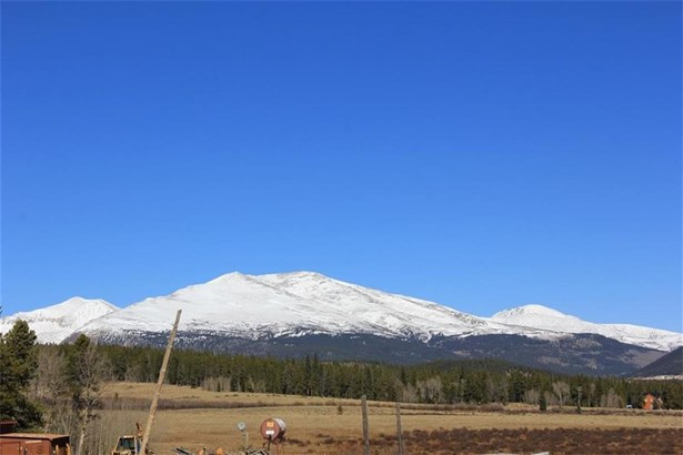Sf/Mf/Acreage - Fairplay, CO (photo 5)