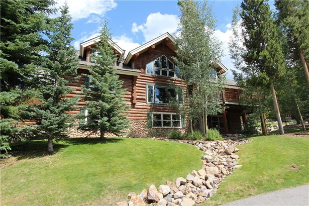 Single Family - Breckenridge, CO (photo 2)