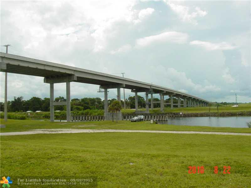 Residential Land/Boat Docks - Indian Town, FL (photo 3)