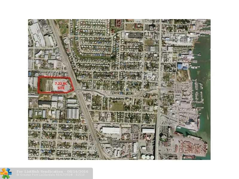 Commercial/Business/Agricultural/Industrial Land - Riviera Beach, FL (photo 1)