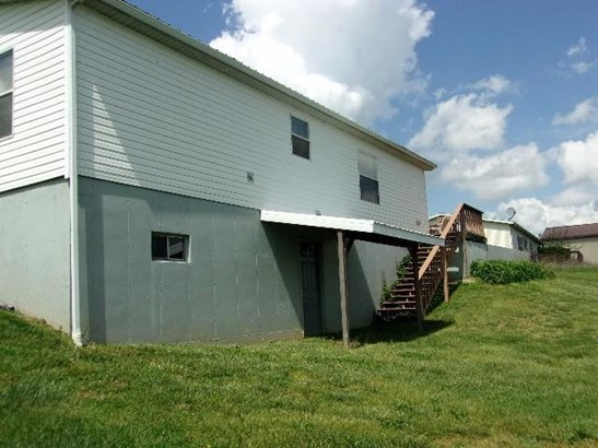 Ranch, Single Family,Single Family Detached - Brooksville, KY (photo 2)