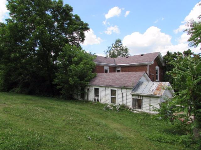 Single Family,Single Family Detached, Historic - Melbourne, KY (photo 5)