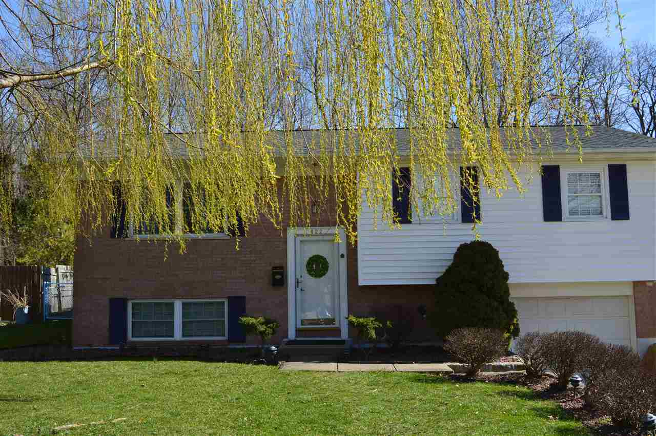 Transitional, Single Family,Single Family Detached - Erlanger, KY (photo 1)