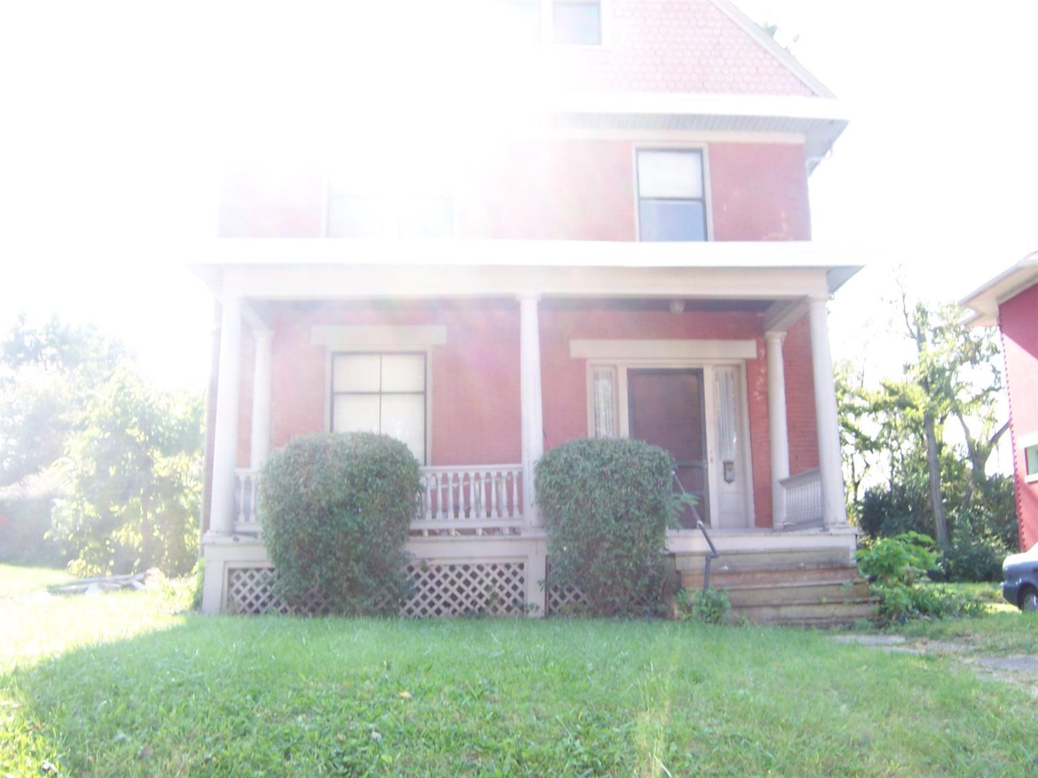 Transitional, Single Family Residence - Cincinnati, OH (photo 1)