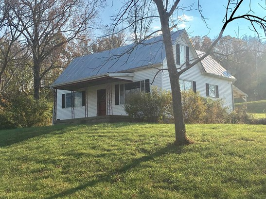 Single Family,Single Family Detached, Traditional - California, KY (photo 1)