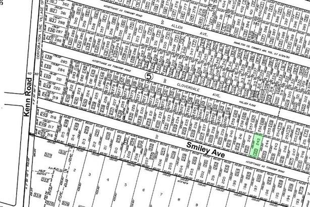Single Family Lot - Springdale, OH (photo 2)