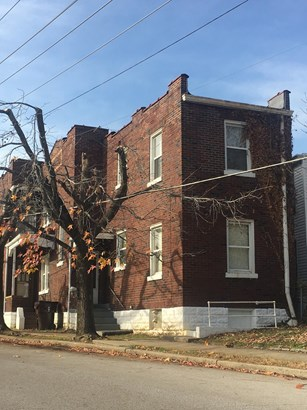 1-bedroom Units,Multi Fam 2-4 Units - Covington, KY (photo 2)