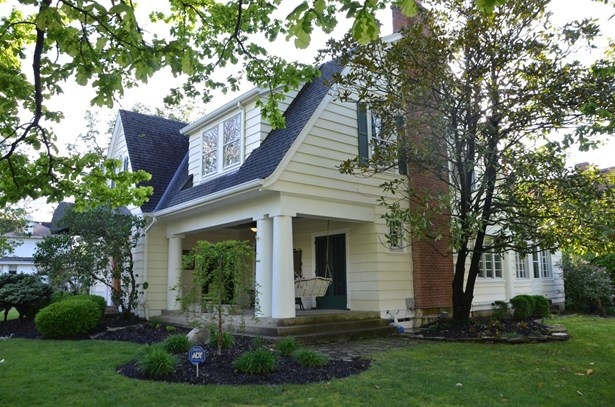 Colonial,Traditional, Single Family,Single Family Detached - Fort Mitchell, KY (photo 3)
