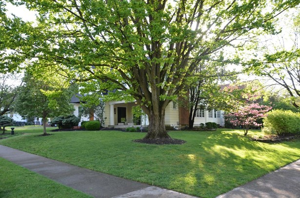 Colonial,Traditional, Single Family,Single Family Detached - Fort Mitchell, KY (photo 4)